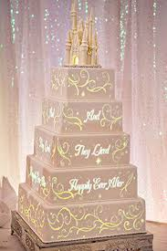 Wedding Cake Quiz Disney Just Invented The Coolest Wedding Cake Ever