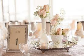 tendencies for the 2017 wedding table placing beauty at the