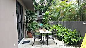 luxury home garden design in the philippines 36 on small home