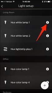 how do hue lights work how to set up your philips hue lights