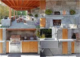 küche einrichten outdoor küche einrichten kreative ideen für küchengestaltung