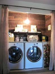 Laundry Room Curtains Laundry Room Curtains Simple Wooden Wall Panel Also Plus Laundry