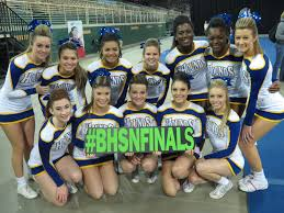 Fhsaa Flag Football Bhsn Day 1 Recap Of The Competitive Cheerleading State