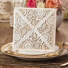 wedding invitations laser cut laser cut wedding invitations wedding invitations online