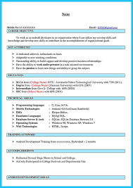 Developer Resume Sample by Download Android Developer Resume Haadyaooverbayresort Com
