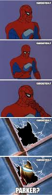 Friendly Spider Memes Image Memes - 182 best spider man images on pinterest ha ha funny stuff