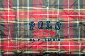 ralph lauren king down comforter polo ralph lauren montgomery plaid down comforter new reversible