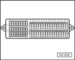 fuse box diagram skoda fabia fuse wiring diagrams instruction