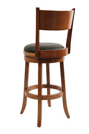 24 counter kitchen stool in black and oak 5003 89 and milan pilot