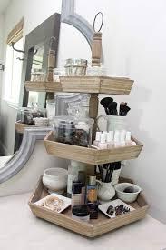 Makeup Vanity Tray Bathroom Vanity Organizers Modern Unique Interior Home Design Ideas