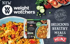 cuisine ww heinz weight watchers from heinz
