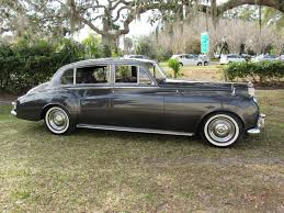 antique rolls royce for sale 1960 rolls royce silver cloud ii lwb rhd vintage motors of