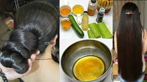 Natural Hair Growth Treatments How To Grow 10 12 Inches Hair Extreme Hair Growth Treatment