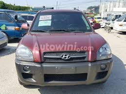 hyundai tucson 2006 for sale used cars 2006 hyundai tucson 2wd mx for sale from s