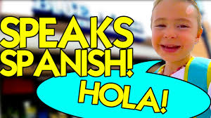 spanish for kids learning foreign language life in louisiana