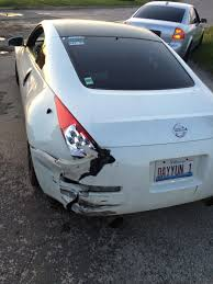 nissan 350z quarter panel replacement got rear ended my350z com nissan 350z and 370z forum discussion
