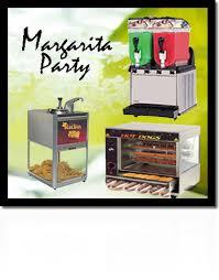 margarita machine rentals margarita machine rental in simi valley san fernando valley