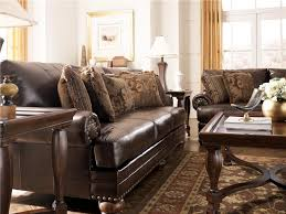 antique sofa set designs signature design by ashley chaling durablend antique sofa with