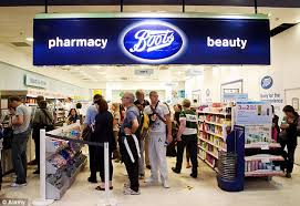 boots sale uk chemist u s buys boots 6bn deal means another beloved