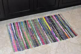Rag Rugs For Kitchen Home Decor Stuff Dii Home Essentials Rag Rug For Kitchen Bathroom