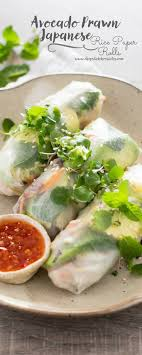 where to buy rice paper wraps japanese rice paper rolls recipes we