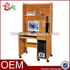bureau d ordinateur à vendre fabricant vente directe pas cher en bois table d ordinateur portable