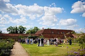 walled garden cowdray wedding for fiona and tony