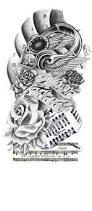 arbol musical by kito tattoo kito tattoo pinterest tattoo