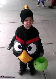 Halloween Costume Headless Man Holding Head Angry Bird Costume Bird Costume Angry Birds Costumes