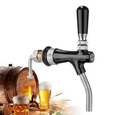 Flow Control Beer Faucet Compare Prices On Homebrew Controller Online Shopping Buy Low