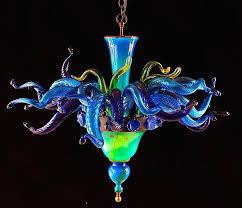 Blown Glass Chandeliers Sale Blown Glass Chandeliers Sale Home Improvement Wilson Meme Boscocafe