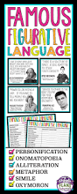 best 25 figurative language activity ideas on pinterest