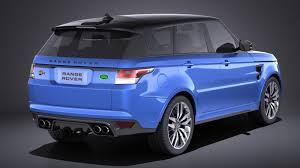 range rover sport 2017 2017 land rover range rover sport svr pricing for sale edmunds