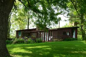 Usonian House Taliesin Spring Green Wi Jetsytravels