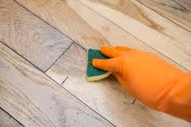 floor wax remover