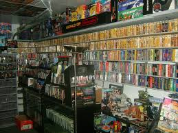 retronick games collector