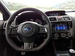 subaru viziv interior 2018 subaru wrx interior car wallpaper hd