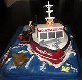 fishing boat cake ideas 20400 pin fishing boat cake design