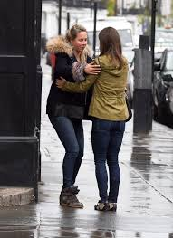 Middleton Pippa by Middleton On The Kings Road In Chelsea April 2015