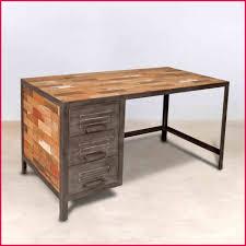fabriquer bureau informatique bureau en bois 118241 informatique fabriquer bureau bois petit un en