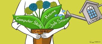 Resumes Of Job Seekers by Public Libraries Transforming The Lives Of Job Seekers Ebsco Post