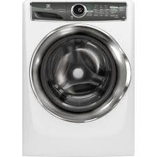 electrolux 4 4 cu ft front load washer with smartboost