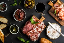 party planning 101 how to build a charcuterie board bristol farms