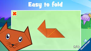 Origami Pets - play origami pets apps 148apps