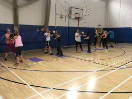 Indoor Evening Boot Camp Delta Charlie Fitness and Wellbeing