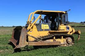 autonomous guidance of komatsu bulldozers unsw research