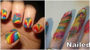nail art fails vs wins youtube procrastinails china glaze