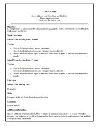 easy resume easy resume template template business