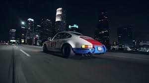 magnus porsche magnus walker u2013 the midnight rambler u2013 a stunning porsche 911 film
