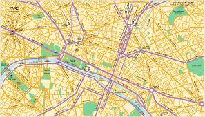 Map Of Paris France by Downtown Map Of Paris U2022 Mapsof Net